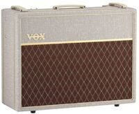 Гитарный комбо Vox AC30HW2 Hand-Wired